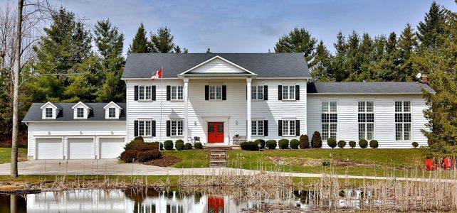 Burlington Real Estate