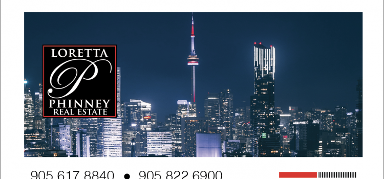 Toronto Home Sales Report – August 2018